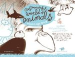Doodle Art Book : My Wonderful World of Animals - Victor Escandell