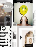 Page Unlimited 2 : Creative Solutions for Graphic Designers