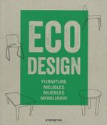 Eco Design : Furniture