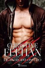 Licantropo Oscuro - Christine Feehan