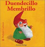 Duendecillo Membrillo - Antoon Krings