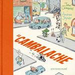 El Cambalache - Jan Ormerod