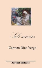 Solo Sonetos - Carmen Diaz Yergo