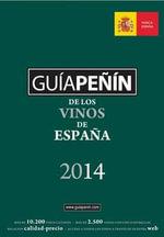 Guia Penin De Los Vinos Espana 2014