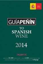 Penin Guide to Spanish Wine 2014