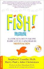 Fish! - Stephen C Lundin