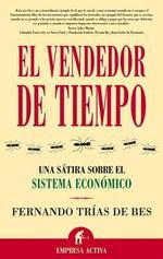 El Vendedor de Tiempo - Fernando Trias de Bes