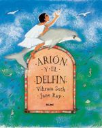 Arion y El Delfin - Jane Ray