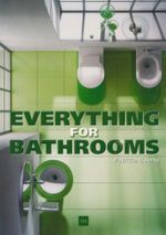 Everything for Bathrooms : Easybook Ser. - Patricia Bueno