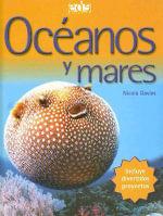 Oceanos y Mares - Nicola Davies