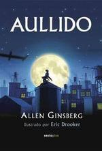 Aullido - Allen Ginsberg