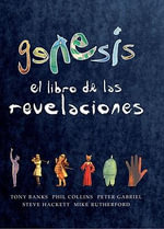 Genesis : El Libro de las Revelaciones - Tony Banks
