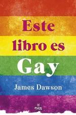 Este Libro Es Gay - Consultant Anaesthetist James Dawson