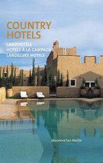 Country Hotels : Kolon Mini Series - Macarena San Martin