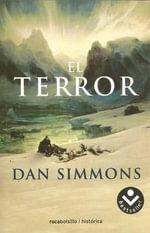Terror, El - Dan Simmons