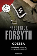 Odessa/ The Odessa File - Frederick Forsyth