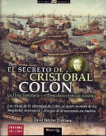 El Secreto de Cristobal Colon : La Flota Templaria y el Descubrimiento de America - David Hatcher Childress