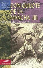El Ingenioso Hidalgo Don Quijote de la Mancha : Clasicos de la Literatura (Edimat Libros) - Miguel de Cervantes Saavedra
