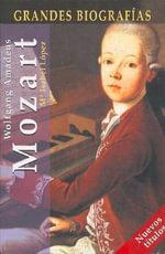 Amadeus Mozart : Grandes Biografias - Maria Isabel Lopez