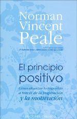 El Principio Positivo - Norman Vincent Peale