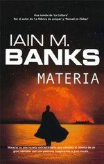 Materia / Matter : La Cultura / Culture - Iain Banks