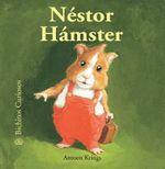 Nestor Hamster - Antoon Krings