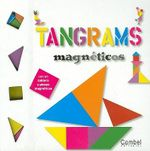 Tangrams : Magneticos - Jon Tremaine