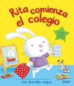 Rita Comienza El Colegio - Mike Byrne