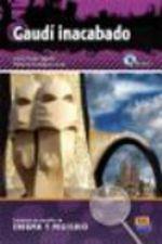 Gaudi Inacabado Book + CD - Jordi Pijuan Agudo
