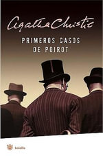 Primeros Casos de Poirot (Poirot's Early Cases) : Miss Marple's Last Case - Agatha Christie