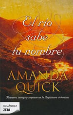 R-O Sabe Tu Nombre, El - Amanda Quick