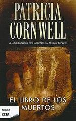 El Libro de los Muertos - Patricia Cornwell