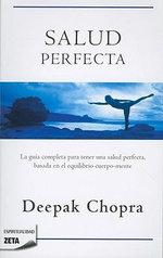 Salud Perfecta - Dr Deepak Chopra
