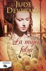 Mujer Falsa - Jude Deveraux