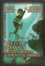Peter y Los Ladrones : Starcatchers (Hardcover) - Dr Dave Barry