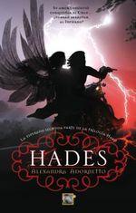 Hades : Halo (Roco) - Alexandra Adornetto