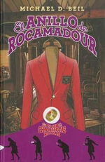El Anillo de Rocamadour : Red Blazer Girls - Michael D Beil