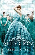 La Seleccion - Kiera Cass