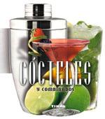 Cocteles y Combinados - Susaeta Publishing Inc