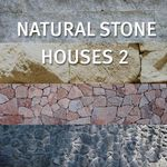 Natural Stone Houses 2 - UNKNOWN