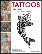 Tattoos : New Trends in Tattoo Designs - Laura Higes