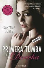 Primera Tumba a la Derecha - Darynda Jones