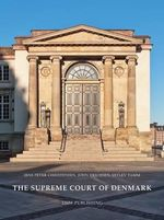 The Supreme Court of Denmark - Jens Peter Christensen