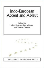 Indo-European Accent & Ablaut : Using Strategic Talk to Help Students Achieve the ...