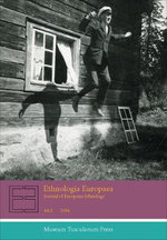 Ethnologia Europaea 44:2 : Journal of European Ethnology