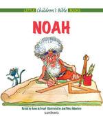 Noah and the Ark - Anne de Graaf