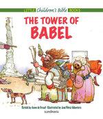The Tower of Babel - Anne de Graaf