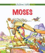 Moses - Anne de Graaf