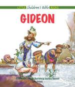 Gideon - Anne de Graaf