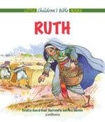 Ruth - Anne de Graaf